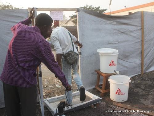Tanganyika : 115 cas de choléra enregistrés en territoire de Kalemie