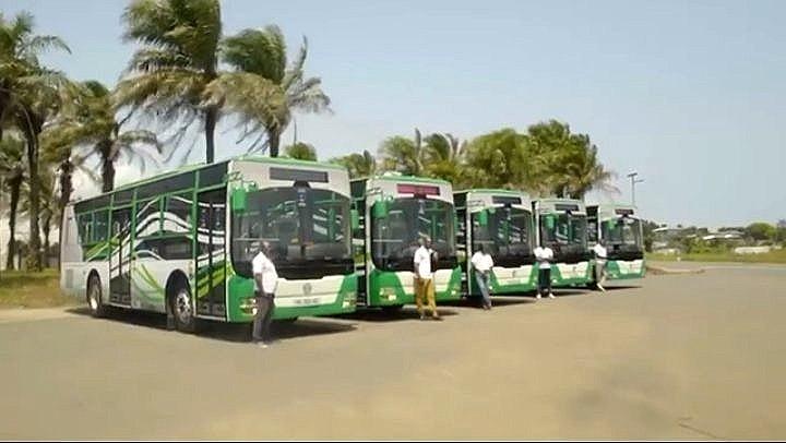 Trans Akanda: Les précisions du Ministère des Transports