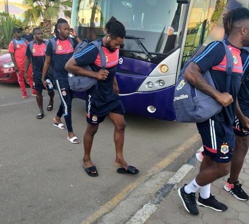 Transfert foot Chadrac Akolo a Amiens SC pour une saison - Transfert-foot : Chadrac Akolo à Amiens SC pour une saison