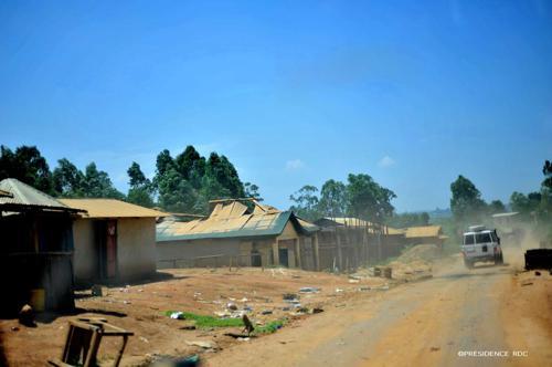 Trois cultivateurs tués par des hommes armés à Djugu