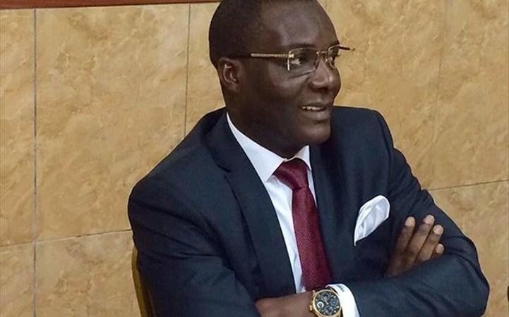 Urgent: Le PDG exclut Ali Akbar Onanga de ses rangs