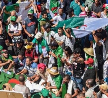 Algérie: les étudiants dans la rue pour la 26e semaine