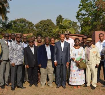 RDC : Ensemble pour le Changement très critique vis-à-vis du nouveau pouvoir