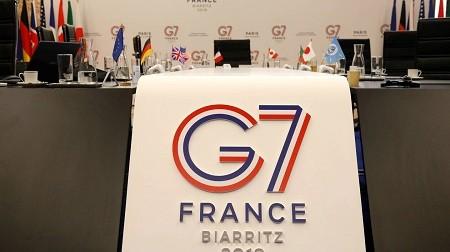 Sommet du G7 à Biarritz : programme des présidents africains invités