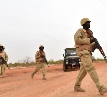 NOUVELLE ATTAQUE MEURTRIERE DANS LE NORD DU BURKINA:Tant que le Mali restera une passoire…