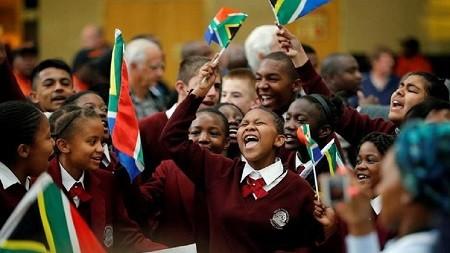 La Cour constitutionnelle sud-africaine interdit la fessée aux enfants
