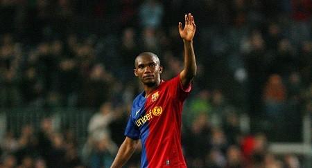1042091052 - Cameroun: Retraite de Samuel Eto'o, «le meilleur joueur africain de tous les temps»