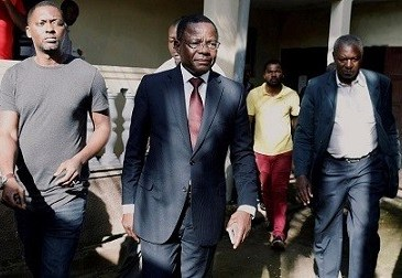 Cameroun: Le parti de Kamto exige sa libération avant toute participation au Grand Dialogue National
