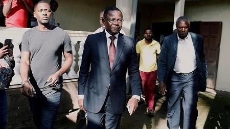 Cameroun: Le parti de Kamto exige sa libération avant toute participation au Grand Dialogue National