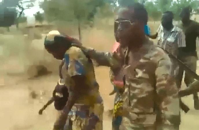 Exécutions sommaires dans le nord duCameroun: nouveau renvoi du procès de 7 militaires