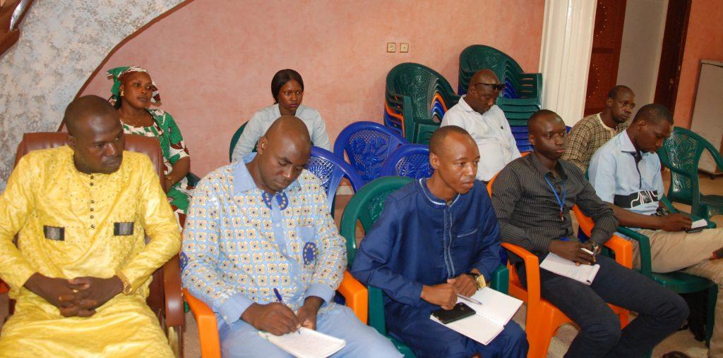 Conseil national des jeunes du Mali : Les prochaines assises prévues en fin novembre à Ménaka