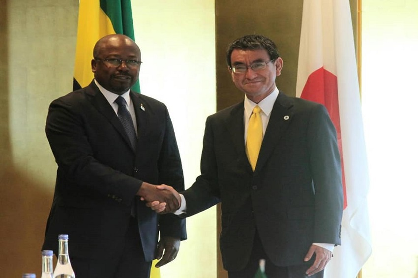 Gabon Japon On rechauffe la cooperation - Gabon-Japon : On réchauffe la coopération