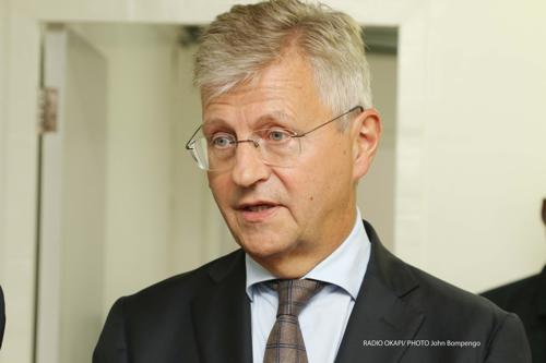 Jean-Pierre Lacroix favorable à une consolidation de la paix au Sud-Kivu