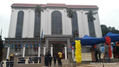 Kongo Central le ministre provincial de l039Interieur assure l039interim du - Kongo-Central : le ministre provincial de l'Intérieur assure l'intérim du gouverneur convoqué à Kinshasa