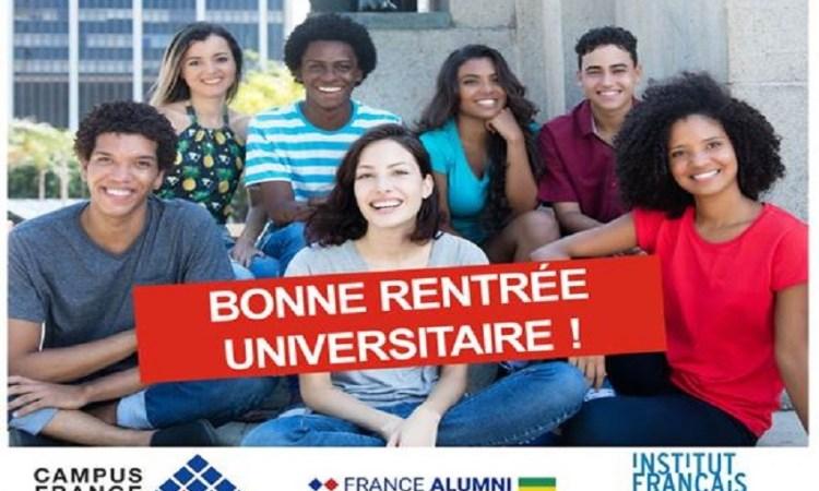 Coopération académique : La France octroie 1200 visas aux étudiants gabonais