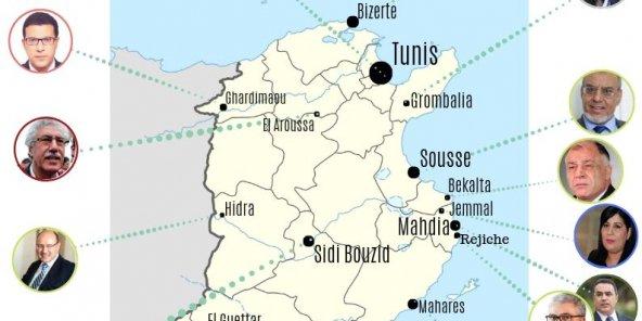 PRESIDENTIELLE TUNISIENNE