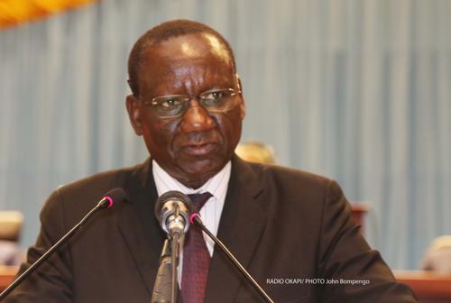 RDC : Sylvestre Ilunga envisage de « redresser la nation à partir de la base »