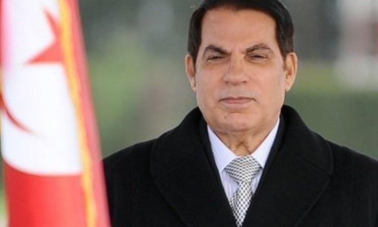 Tunisie : Mort de l'ancien raïs Zine el-Abidine Ben Ali