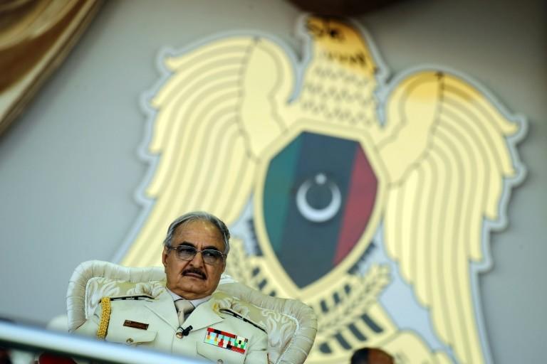 a28fdfa8183f13ff4f6f0f4dc53268ab9b81794c - Libye: Haftar prêt à dialoguer, pression sur les acteurs du conflit à l'ONU