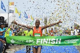 Athlétisme/Marathon du Gabon 2019 : Début des inscriptions