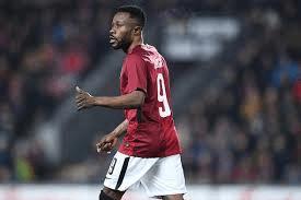 Football : Kanga Guelor meilleur buteur du Sparta Prague !