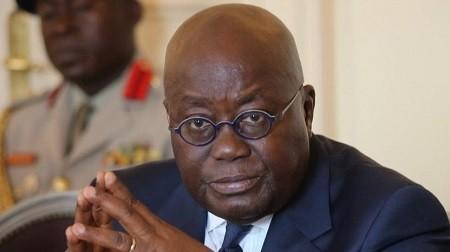 Ghana: Une tentative de coup d'Etat déjoué par forces de sécurité