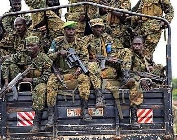 Mafia d'Etat, armes, corruption… le Soudan du Sud se noie dans son pétrole