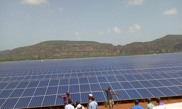 Bafoulabé et Kita : Les capacités de production d'eau et d'électricité en hausse