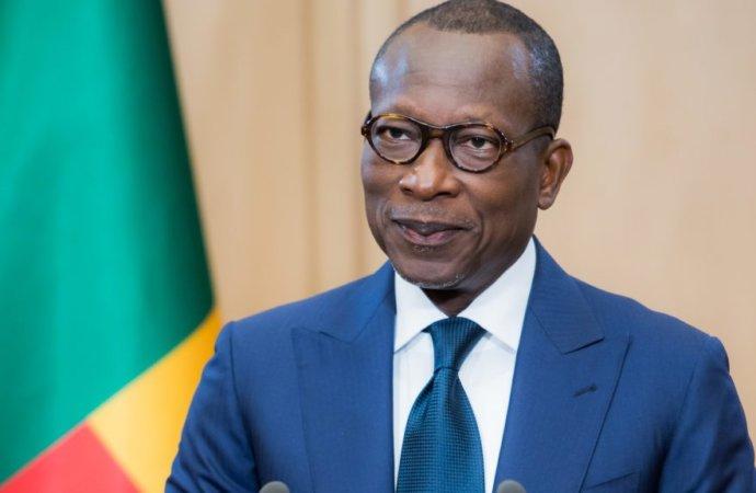 Bénin: le président Patrice Talon annonce des réformes électorales et une amnistie