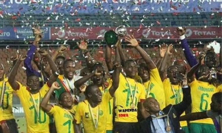 Coupe du Monde U-17 : Le fils de Samuel Eto'o exclu de l'équipe