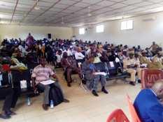 Dialogue Inclusif : La récupération de l'ensemble du territoire national et le dialogue avec les groupes terroristes recommandés à Koulikoro