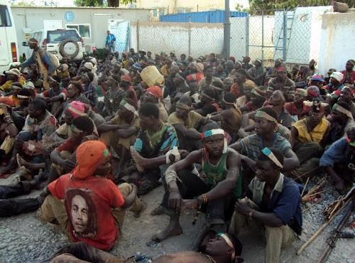 Nord-Kivu :  au moins 600 combattants Maï-Maï attendent depuis 4 mois leur transfert dans un centre de cantonnement