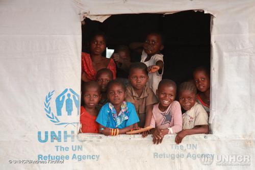 Nord-Ubangi : le gouverneur plaide pour le rapatriement volontaire des réfugiés centrafricains