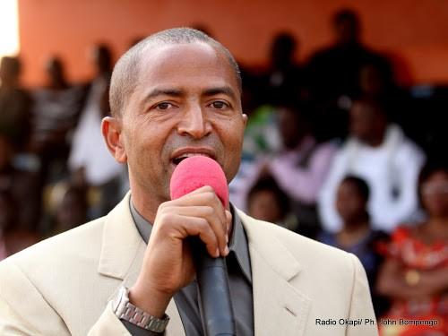 Porte-parole de l'opposition en RDC : Alternance pour la République opte pour Moïse Katumbi