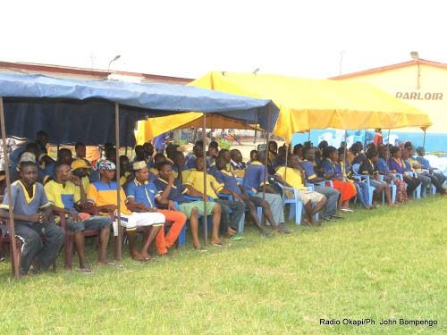 RDC: libération de 200 personnes en détention irrégulière