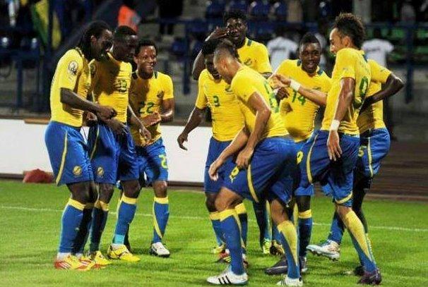 Match amical : Le Gabon affronte le Maroc ce soir