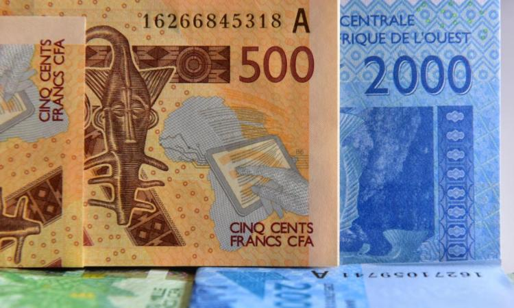 Cotonou annonce le retrait des réserves de change du franc CFA qui se trouvent en France