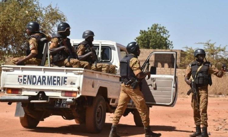 Burkina : 18 terroristes tués dans la Région du Sahel