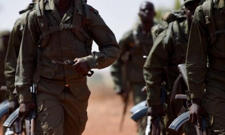 Burkina : L'armée « neutralise » une trentaine de terroristes
