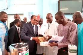 Dioila : Le ministre de la santé fait l'état des lieux