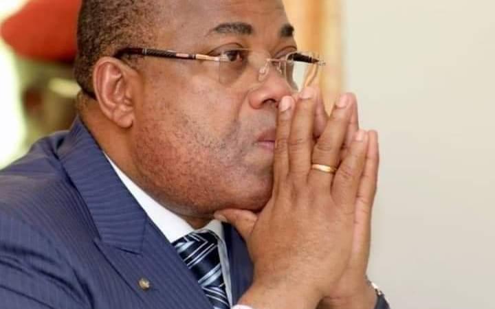 Politique /Arrestations: Julien Nkoghe Bekale dit ne pas procéder à une chasse contre les proches de Alihanga.