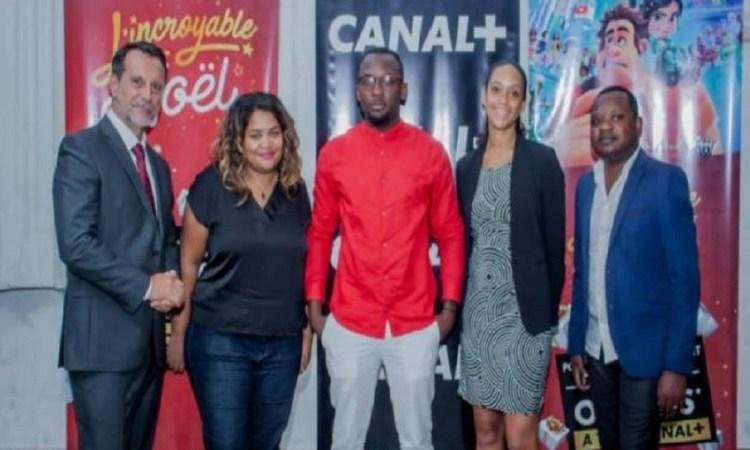 Gabon : Canal+ casse les prix