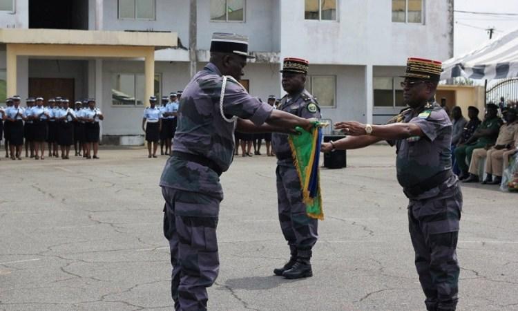 Gabon : Important mouvement au sein de l'armée