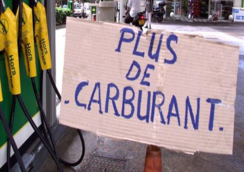 Guinée équatoriale: une pénurie d'essence paralyse la capitale