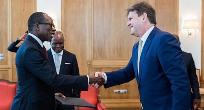 Le Bénin demande à l'ambassadeur de l'UE de quitter le territoire