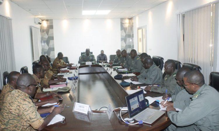 Mali-Burkina Faso : La nécessité de renforcer la coopération militaire