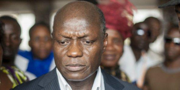 PRESIDENTIELLE EN GUINEE-BISSAU