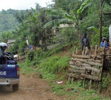 RDC : Un ministre condamné à 10 ans de prison