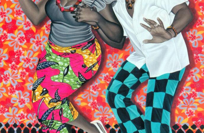RDCongo: une nouvelle publication belgo-congolaise