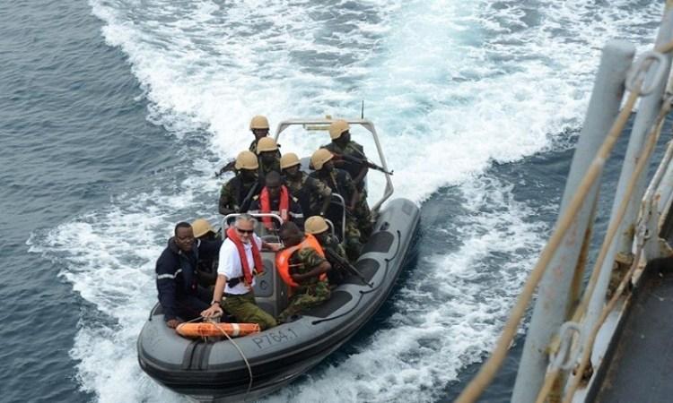 Des pirates attaquent un pétrolier au large de Lomé